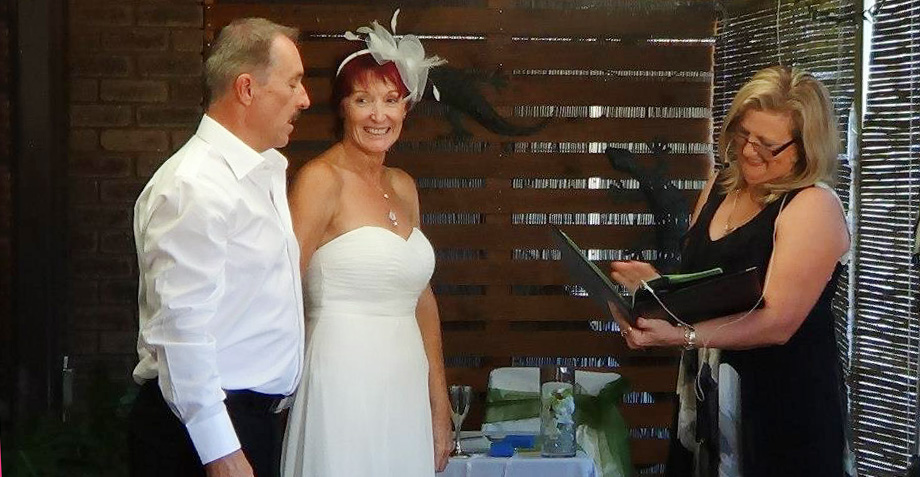 Renewal of Vows - Heart and Soul Celebrations